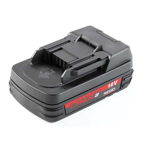 Press Tool Battery