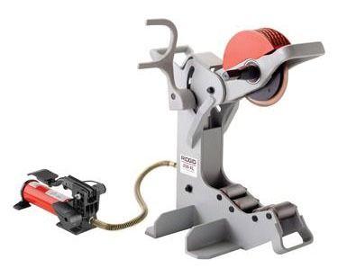 Hydraulic Pipe Cutter
