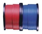 """3/8"""" x 500' Cross-Linked Polyethylene Tubing - PureFlow"""