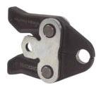 """Standard Press Tool Jaw - PureFlow / ProRadiant / PEX Press, 1"""", Steel"""