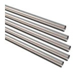 "1"" X 20' Stainless Steel Pipe - Seamless / Welded, 304"