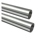 "2-1/2"" X 20' Stainless Steel Pipe - Seamless / Welded, 304"
