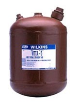 3.5 Gallon Bladder Water Heater Expansion Tank - Carbon Steel, 150 psi