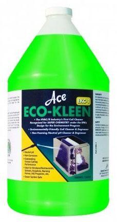 Coil Cleaner - Eco-Kleen, 1 Gallon Bottle