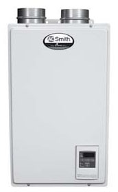 Water Heater Tankless Surge Box
