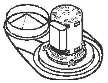 Water Heater Blower Exhaust