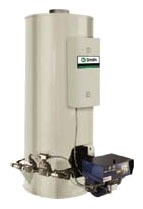 200 Gallon Natural Gas Commercial Water Heater - 600000 BTU