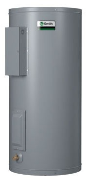 119 Gallon Tall Commercial Electric Water Heater - Dura-Power, 6kW, 480 Volt 3 Phase 60 Hertz