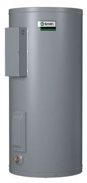 50 Gallon Tall Commercial Electric Water Heater - Dura-Power, 6kW, 240 Volt 3 Phase 60 Hertz