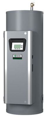 40 Gallon Commercial Electric Water Heater - Custom Xi, 24 kW