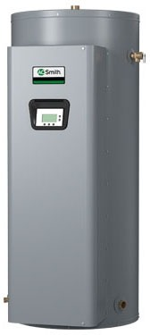 80 Gallon Commercial Electric Water Heater - Gold Xi, 9kW, 480 Volt 1/3 Phase 60 Hertz