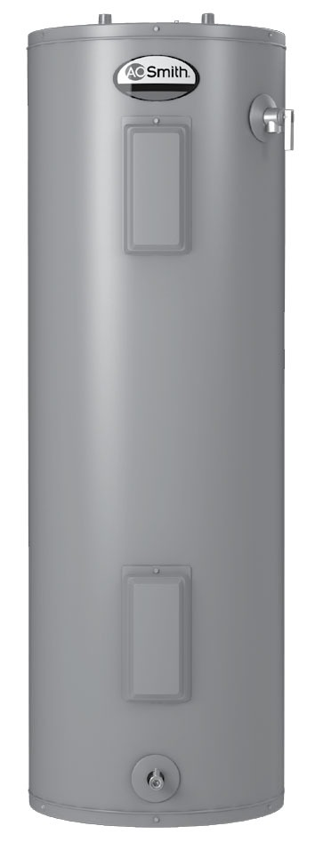 80 Gallon Commercial Electric Water Heater - 4.5kW, 240 Volt 1 Phase 60 Hertz