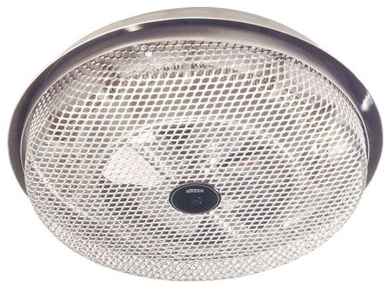 BROAN 154 Wire Element Heater,Broan
