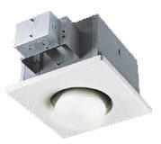 BROAN 161 One-Bulb Heater,Broan,250