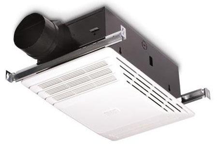 BROAN 658 Heater/Fan,Broan,70 CFM,1 TQ04002