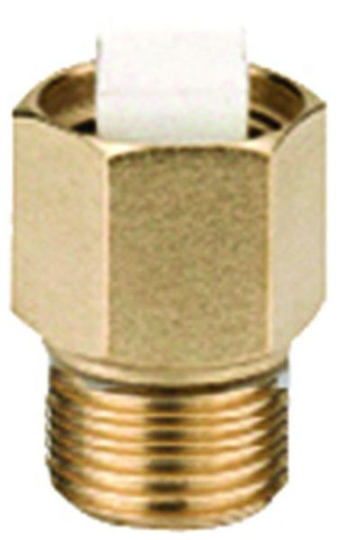 "1/8"" Threaded Automatic Air Vent Check Valve"