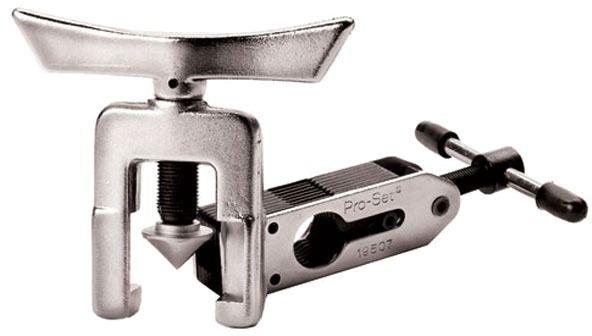 Universal Adjustable 45D Flaring Tool