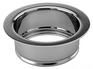 Garbage Disposal Flange - Stainless Steel