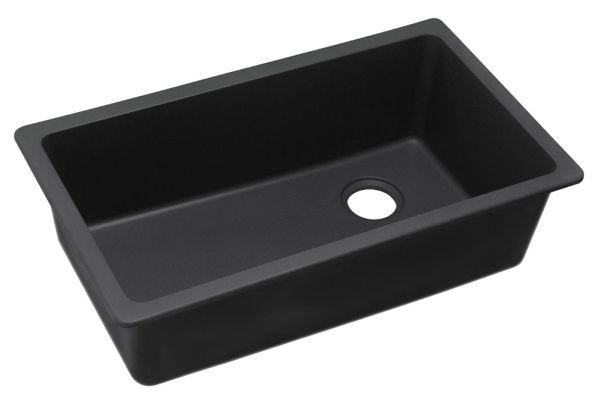 Undermount Kitchen Sink, Granite