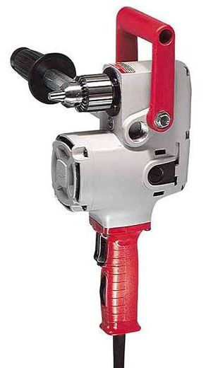 "1/2"" Corded Drill - Hole-Hawg, 300/1200 RPM, 120 VAC"