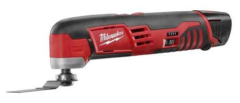 Cordless Multi-Tool Kit - M12, 12 V