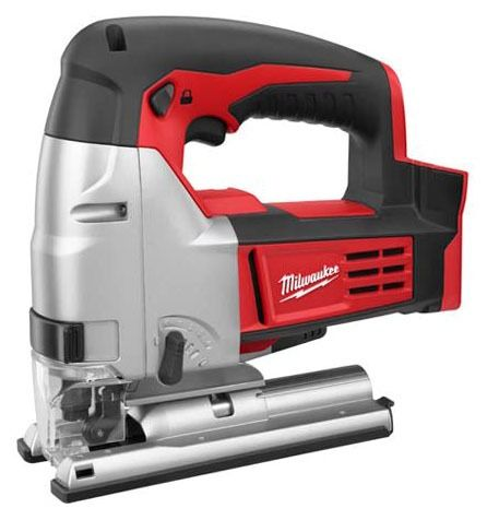 Cordless Variable Speed Jig Saw Jig Saw with T-Shank Blade - M18, 18 V, Lithium-Ion
