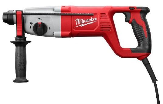"""1"""" 1500 RPM Corded Rotary Hammer Kit"""