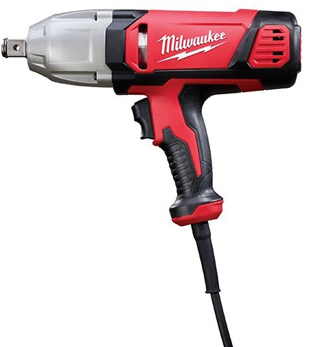 "3/4"" Drive Corded Impact Wrench"