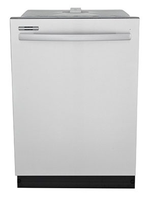 "24"" Undercounter Dishwasher - Stainless Steel"
