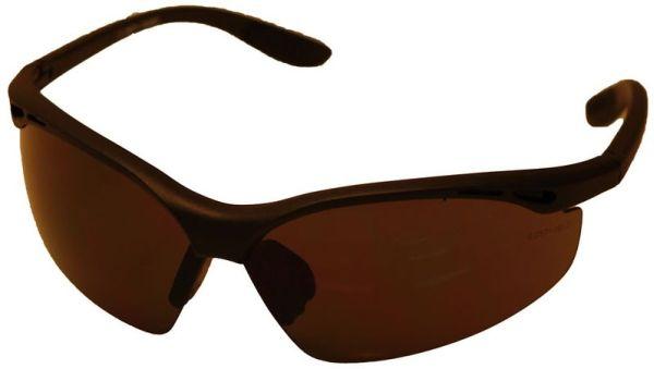 Safety Glasses, Smoke Frame