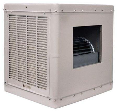 1/3 HP Evaporative Cooler - Champion, 115 V, Side Discharge, 1-Piece