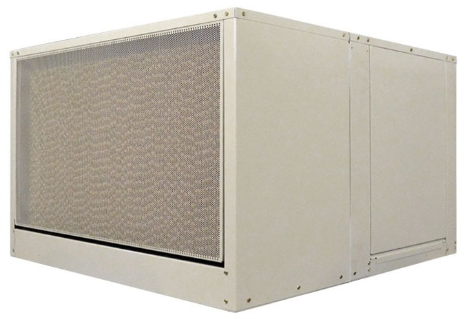 1/2 HP Evaporative Cooler - Champion / Mastercool, 115 V, 1-Piece