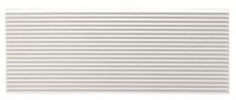 "42"" Aluminum Air Conditioner Grille"