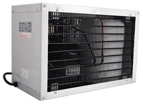Water Chiller, Stainless Steel