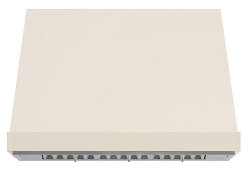 "48"" Ventilation Blower Pro Hood Liner, Heavy Duty Stainless Steel"