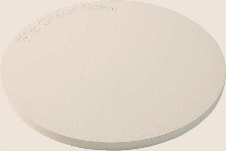 "12"" Flat Baking Stone - Ceramic"