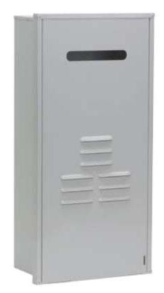 Water Heater Recess Box
