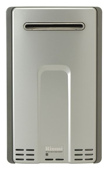Tankless Water Heater, Natural Gas, RL75e, Luxury 9900 to 180000 BTU/HR