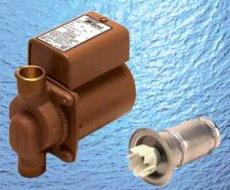 "1/40 HP Cartridge Circulator Pump - Bronze, 0 to 7 GPM, 115 V, 3/4"" Soldered"