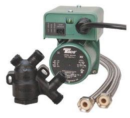 Circulator Pump, Stainless Steel