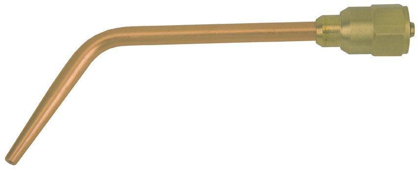 Tip Size 0 Light Duty Welding Torch Nozzle - OXYFUEL