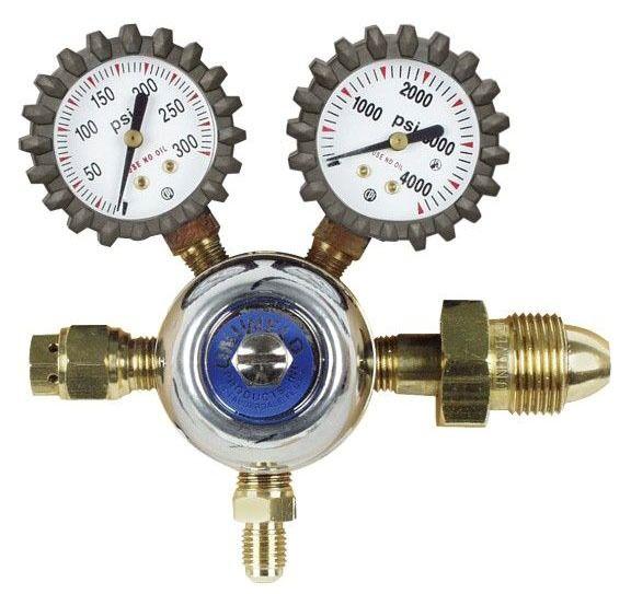 Light Duty Single Stage Gas Regulator