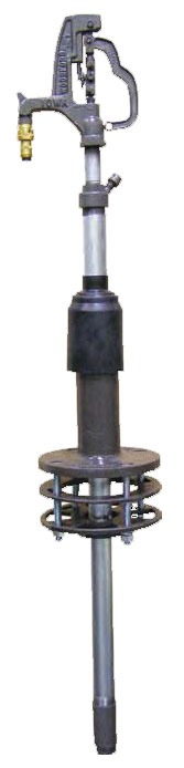 "3/4"" Freezeless Roof Hydrant - FPT x MHT, 100 psi"