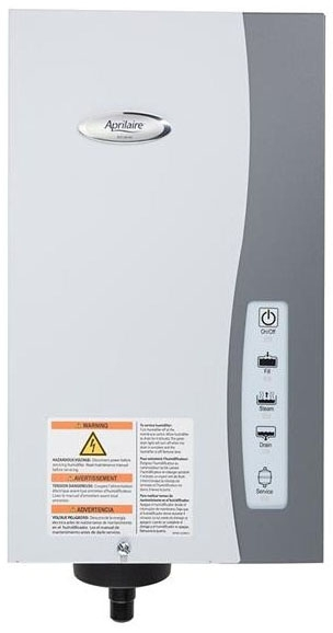 2051080 800 APRILAIRE STEAM HUMIDIFIER