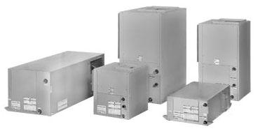 23700 BTU Cooling / 28500 BTU Heating Right Return Heat Pump - 208/230 VAC, 1-Phase