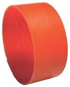"""3"""" Polyethylene Test Cap"""