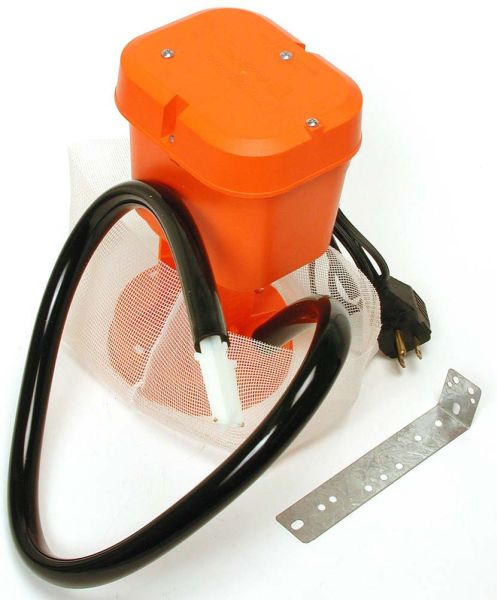 230 V 0.4 A Evaporative Cooler Purge Pump Kit - Power-Clean