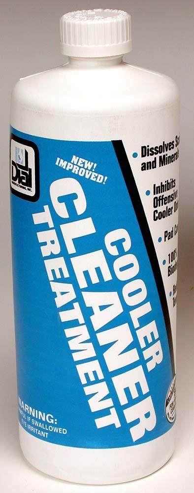 1QT Evaporative Cooler Cleaner