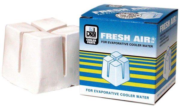 Evaporative Cooler Air Freshener