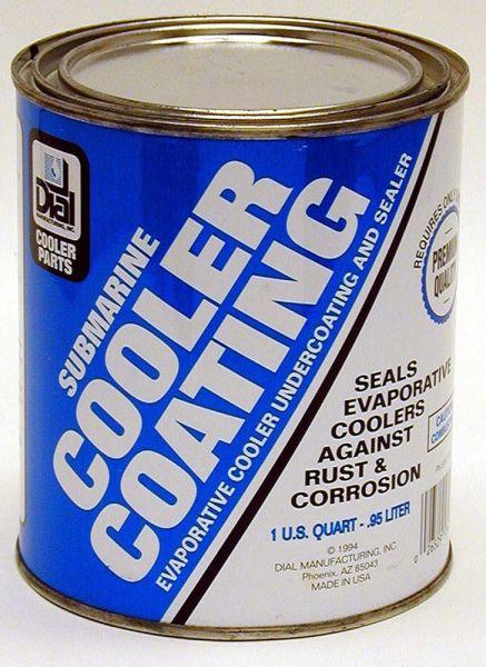 1GAL Evaporative Cooler Interior Coating